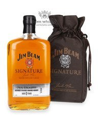 Jim Beam Signature Six Grains / 44,5% / 1,0l