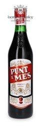 Punt e mes Carpano Vermouth (Włochy) / 16% / 0,75l
