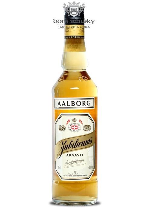 Aalborg Jubilaeums Akvavit / 40% / 0,7l