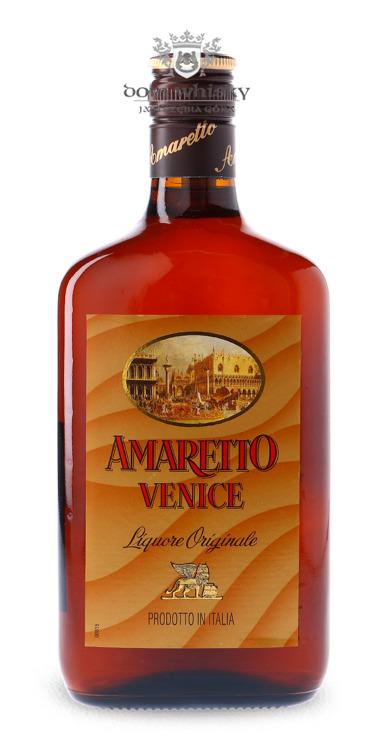 Amaretto Venice Liquore Originale / 21% / 0,7l