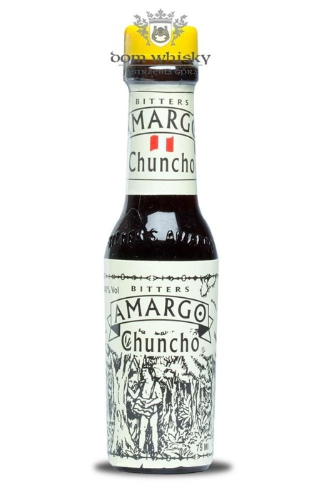 Amargo Chuncho Bitters (Peru) / 40% / 0,075l