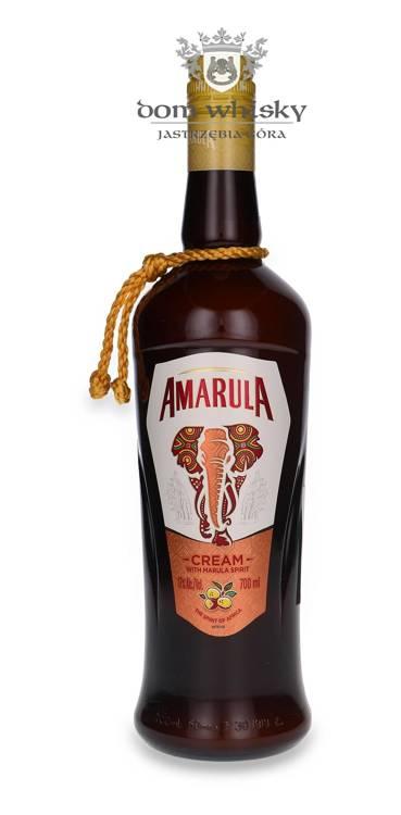 Amarula Likier Cream / 17% / 0,7l