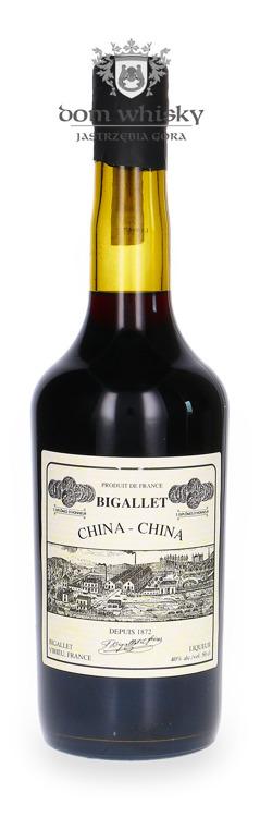 Aperitif China China Bigallet (Francja) / 40% / 0,5l