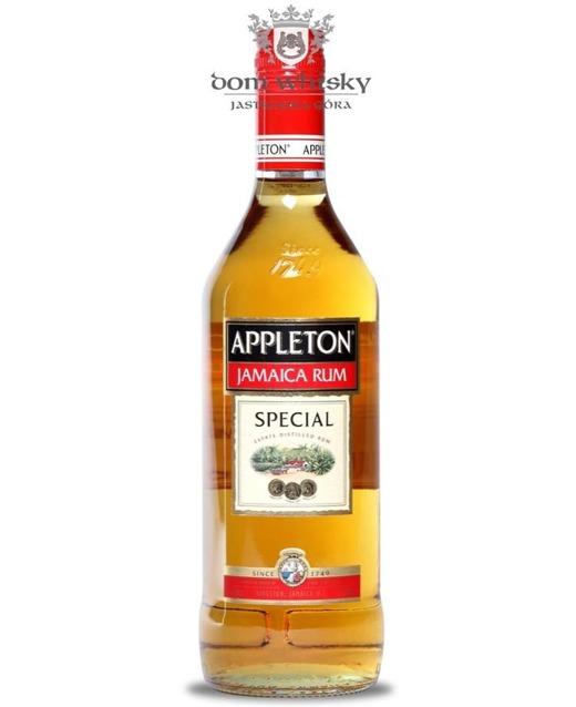 Appleton Special Rum /Jamaica/ 40% / 0,7l