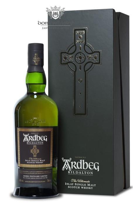 Ardbeg Kildalton (2014 Release) / 46% / 0,7l