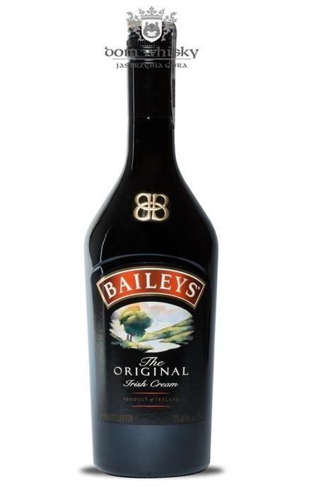 Bailey's Original Liqueur / 17% / 0,7l