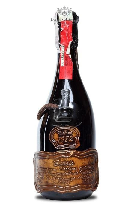 Barolo 1982 Riserva / 13% / 0,75l
