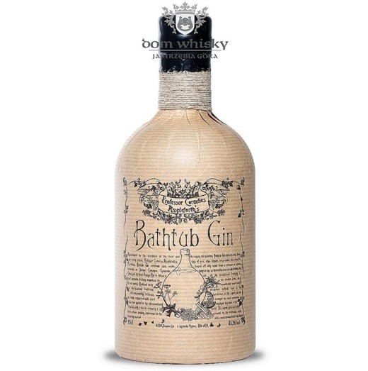 Bathtub Gin; Professor Cornelius Ampleforth's / 43,3% / 0,7l
