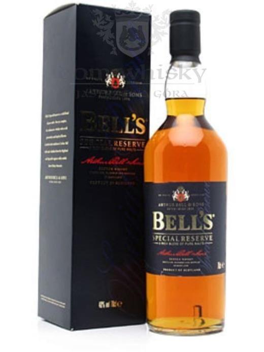 Bells Special Reserve / 40% / 0,7l