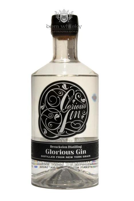 Breuckelen Glorious Gin / 45% / 0,75l