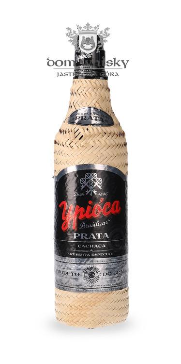 Cachaca Ypioca Prata 2 letni / 39% / 0,7l