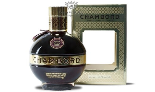 Chambord Likier / 16,5% / 0,5l