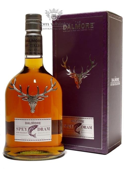 Dalmore Spey Dram, Season 2012 / 40% / 0,7l