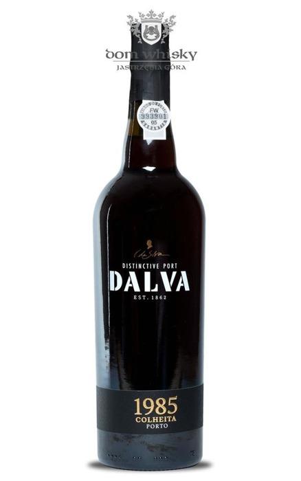Dalva Colheita Port 1985 / 20% / 0,75l