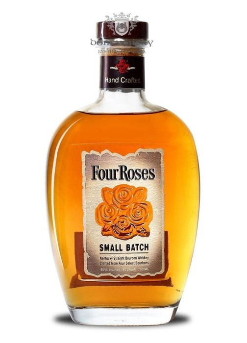 Four Roses Small Batch / 45% / 0,7l