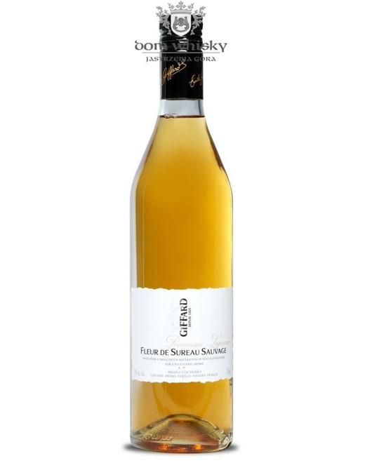 Giffard Fleur de Sureau Sauvage likier barmański / 20% / 0,7l