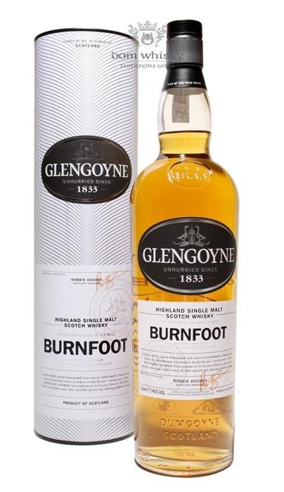 Glengoyne Burnfoot / 40% / 1,0ll