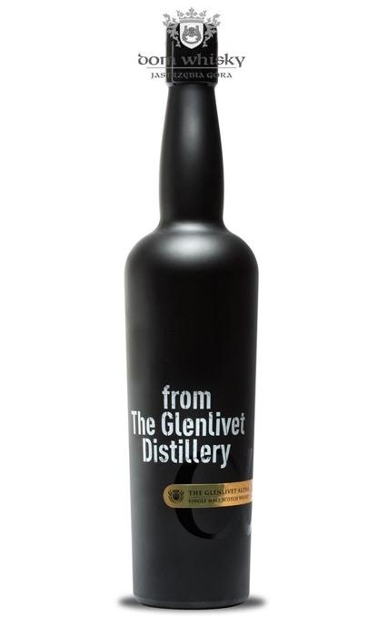 Glenlivet ALPHA / 50% / 0,7l
