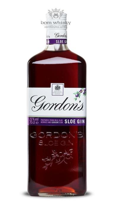 Gordon's Sloe Gin / 26% / 0,7l