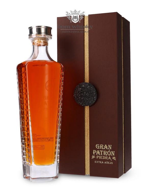 Gran Patron Piedra Extra Anejo Tequila 100% Agave / 40% / 0,75l