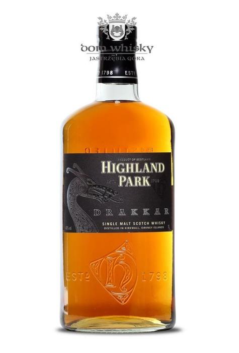 Highland Park Drakkar / 40% / 1,0l