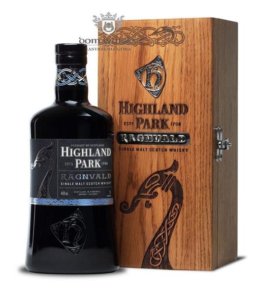 Highland Park Ragnvald / 44,6% / 0,7l