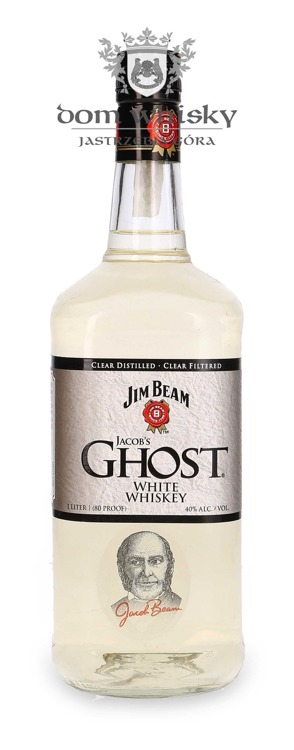 Jim Beam Jacob's Ghost / 40% / 1,0l