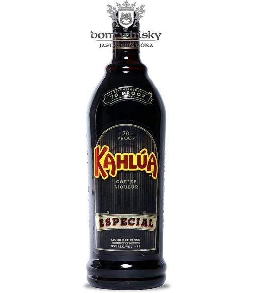 Kahlua Especial Likier / 35% / 1,0l