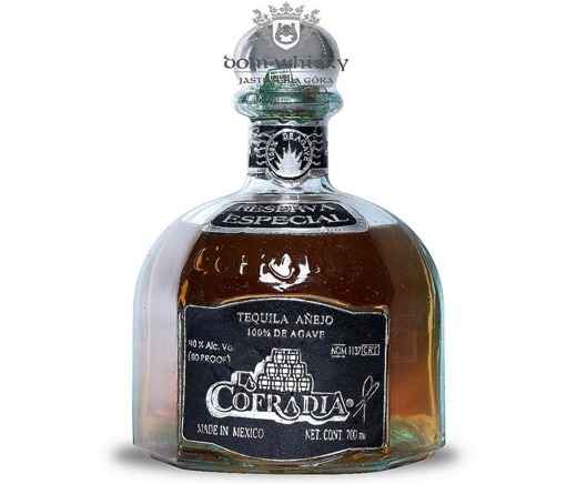 La Cofradia Reserva Especial Anejo Tequila / 40% / 0,7l