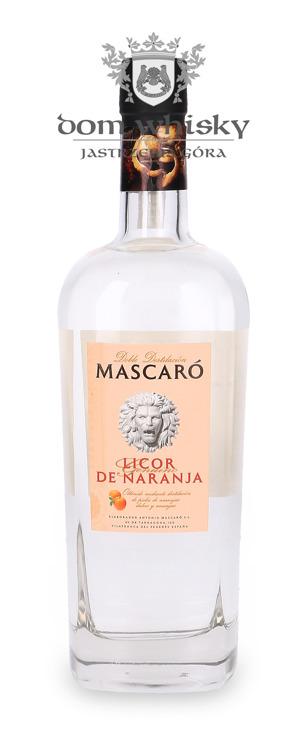 Licor De Naranja Mascaro (Hiszpania) / 40% / 0,7l