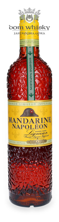 Mandarine Napoleon / 38% / 0,7l