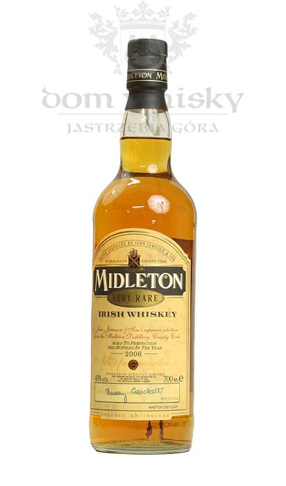 Midleton Very Rare 2010 / 40% / 0,7l