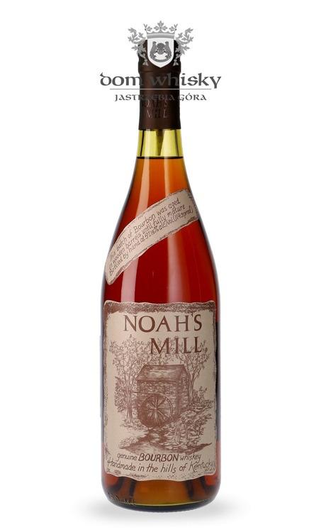 Noah's Mill Bourbon Whiskey / 57,15% / 0,75l
