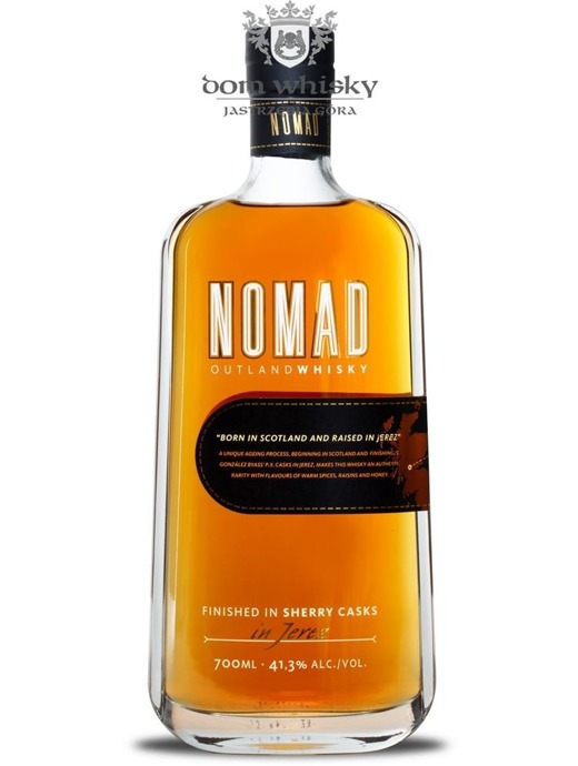 Nomad Outland Whisky / 41,3% / 0,7l