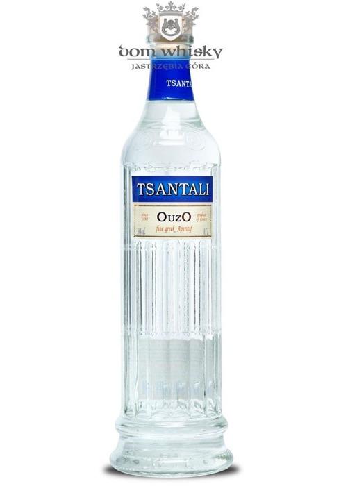Ouzo Tsantali / 38% / 0,7l