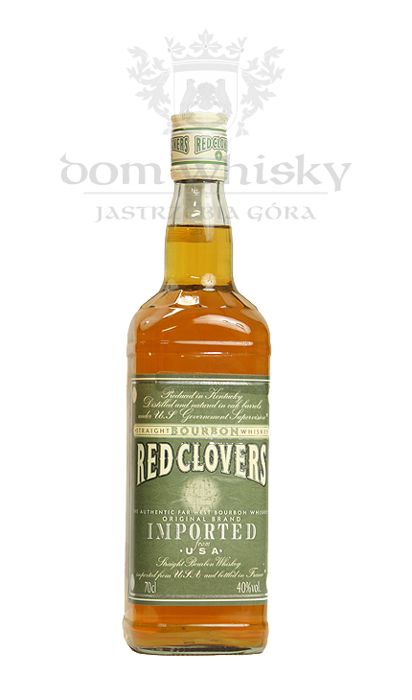 Red Clovers / 40% / 0,7 l