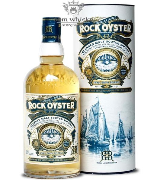 Rock Oyster Blended Malt Douglas Laing & Co. / 46,8% / 0,7l