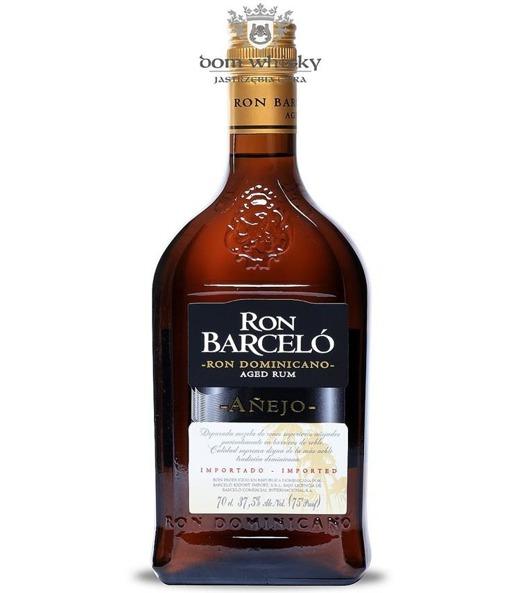 Ron Barcelo Anejo Aged Ron Dominicano / 37,5% / 0,7l