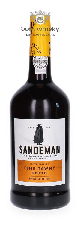 Sandeman Tawny Port (Portugalia) / 19,5% / 0,75l