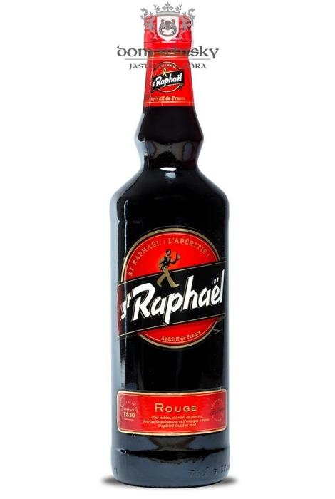 St Raphael Rouge Vermouth / 14% / 0,75l