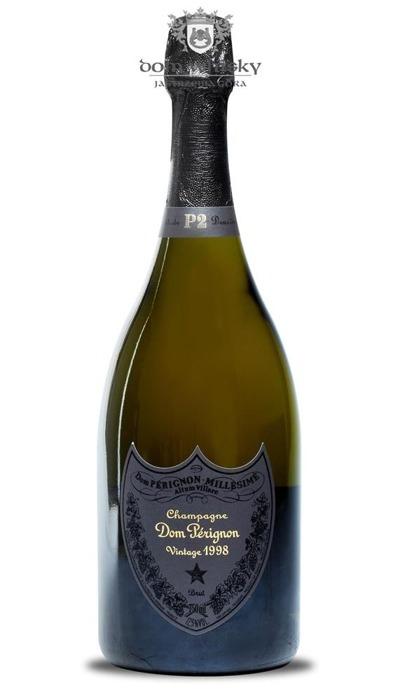 Szampan Dom Perignon Oenotheque 1998 / 12,5% / 0,75l