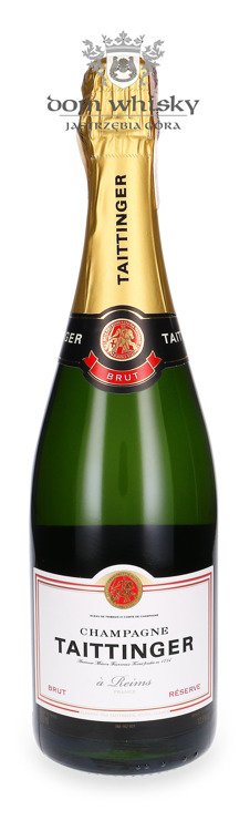 Szampan Tattinger Brut / 12% / 0,75l
