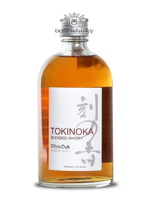 Tokinoka Blended Japan Whisky /bez opakowania/ 40% / 0,5l