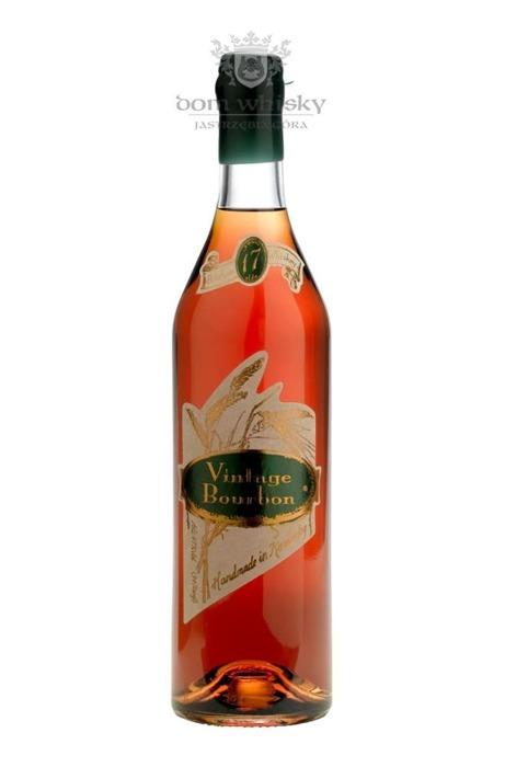 Vintage Bourbon 17 letni / 47% / 0,75l