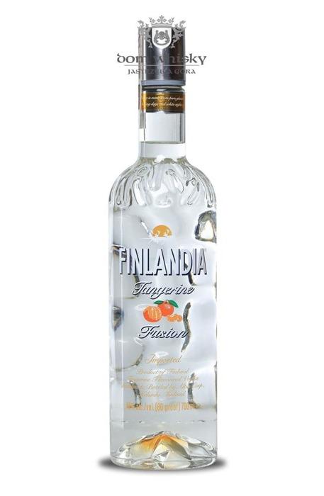 Wódka Finlandia Tangerine Fusion / 40% / 0,7l