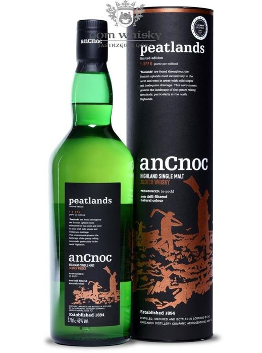 anCnoc Peatlands / 46% / 0,7l