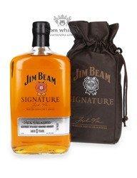 Jim Beam Signature Six Grains / 44,5% / 1,0l